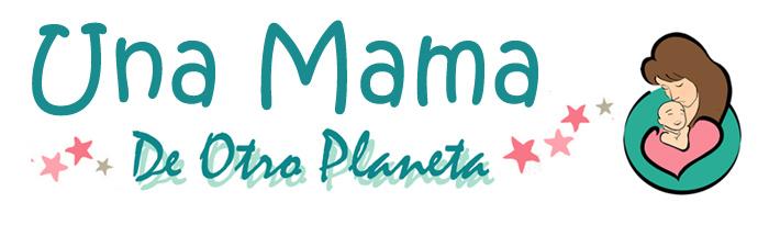 Una Mamá De Otro Planeta